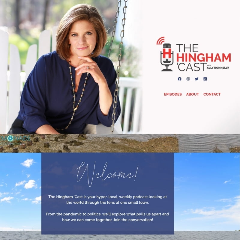 The HIngham Cast