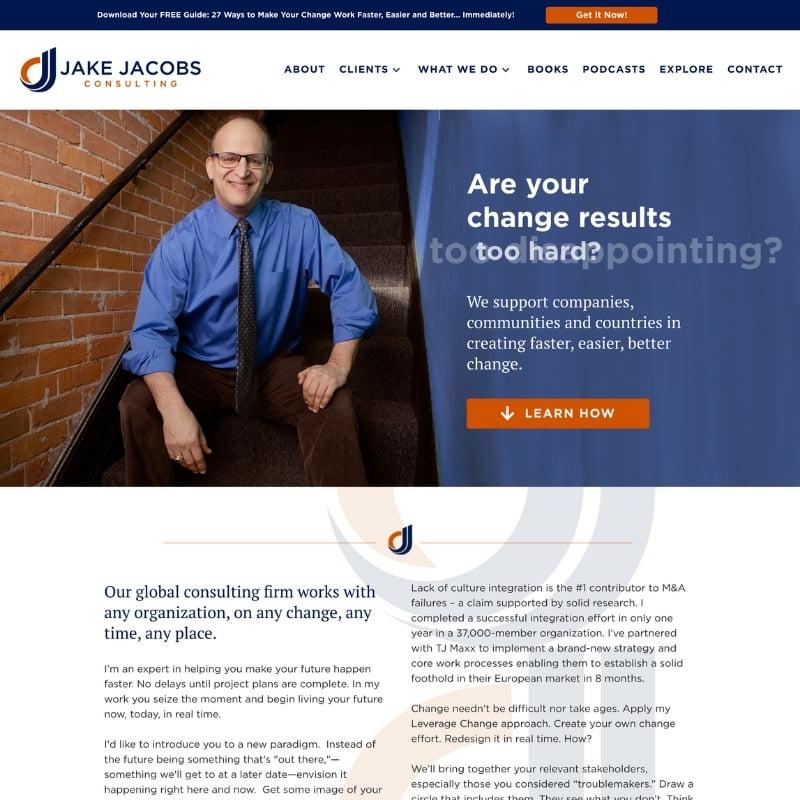 Jake Jacobs